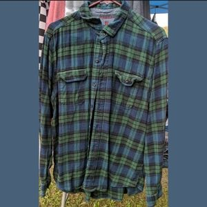 🙅🏼♀️❌SOLD🙅🏼♀️❌ Oversized flannel